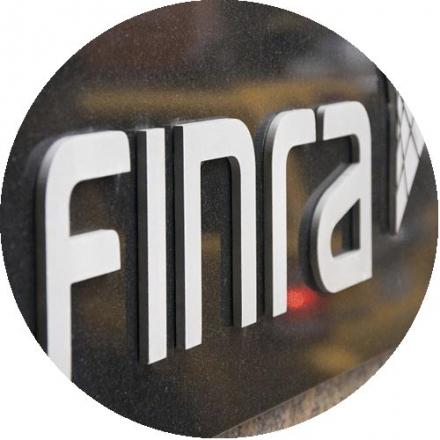 Finra interview