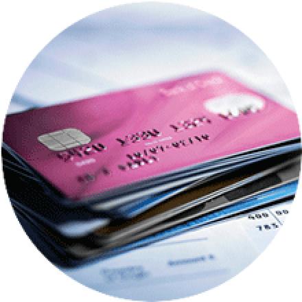 No interest credit card