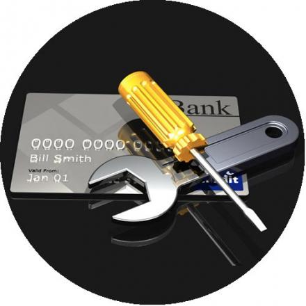 Credit Cards to repair credit