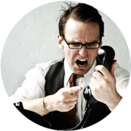 Vocal bank customer